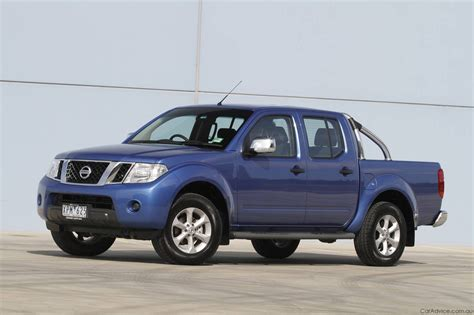 nissan utility 2010 nissan navara st x dual cab utility upgraded photos