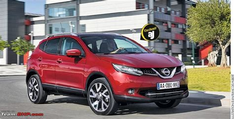 nissan crossover 2014 rumour nissan india to replace the x trail with