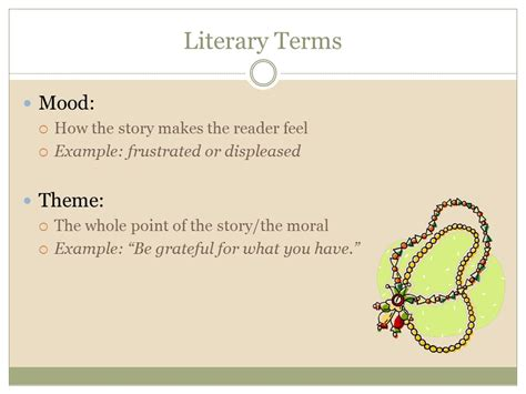 theme literary term definition the jewelry guy de maupassant character analysis style