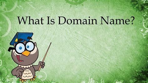 Domain Registrar As