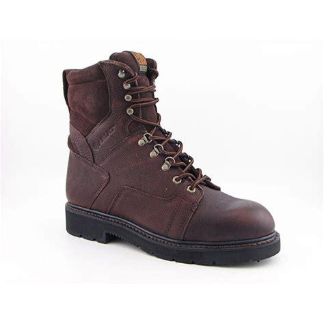 4e mens boots ariat 36582 ratchet mens sz 10 5 brown drk copper 4e boots