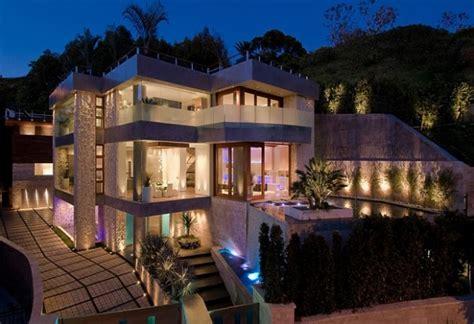 home design house in los angeles incredible contemporary la home enpundit
