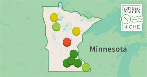 Search Minnesota 2017 Best Places To Retire In Minnesota Niche