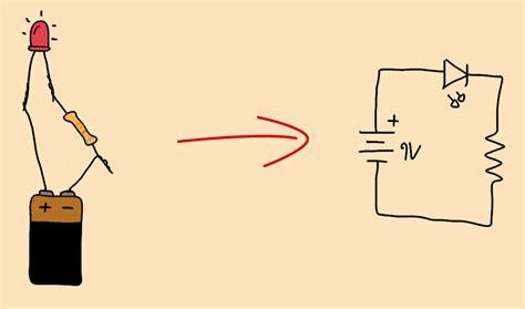 simple circuit diagrams for 32 wiring diagram