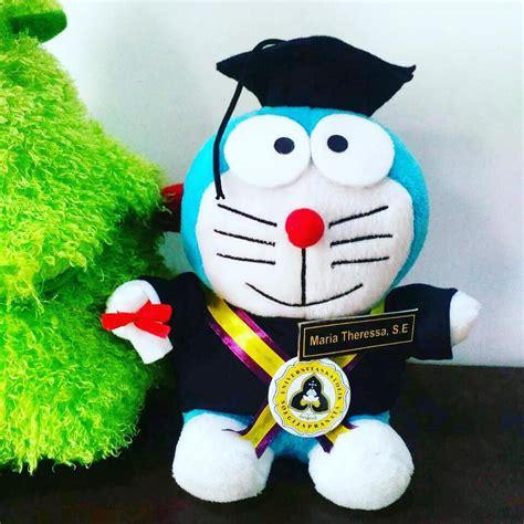 Boneka Wisuda Hellokitty Murah Grosir Kado Graduation foto lucu boneka doraemon terbaru display picture unik