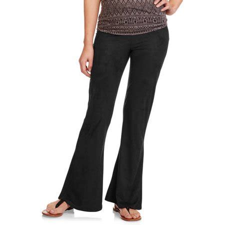 No Boundaries Flare no boundaries juniors knit suede flare leg