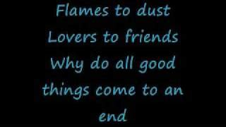 end game lyrics nelly furtado nelly furtado all good things come to an end with lyrics