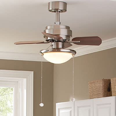 small space ceiling fan outdoor ceiling fans indoor ceiling fans at the home depot