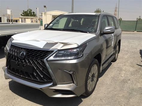 2018 lexus lx 570 price 2018 lexus lx 570 new car release date and review 2018