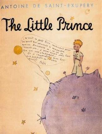 libro the little prince el refugio de el principito de saint exup 233 ry