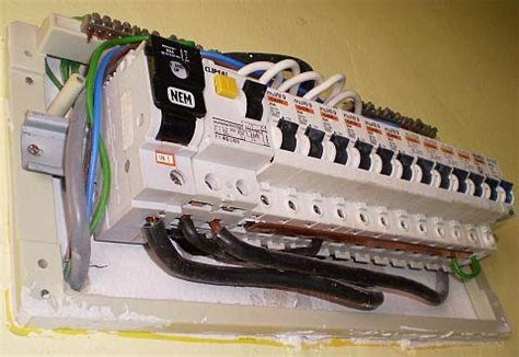 electrical db wiring electrical installation wiring pictures pictures of