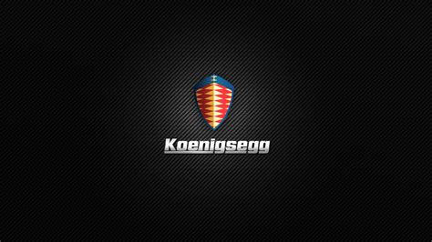 koenigsegg logo wallpaper carbon wallpapers pictures images