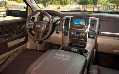 Dodge Ram 2500 Laramie Longhorn Interior by 2015 Dodge Ram Laramie Longhorn Interior