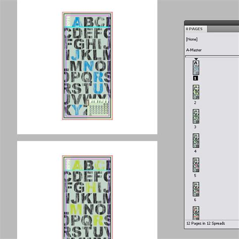 Create Your Own Calendar With Illustrator Indesign | create your own calendar with illustrator indesign
