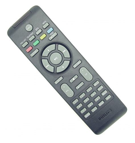 Remote Dvd Player Philips 3 Original 1 original philips fernbedienung f 252 r dvd player pd7005