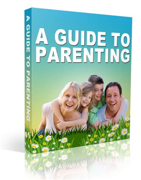 a guide to parenting download miscellaneous