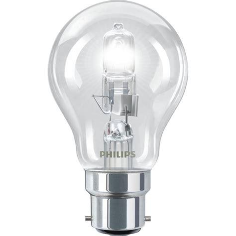 low energy light bulbs philips lighting 70w bc low energy light bulb philips