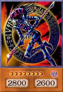 magier deck yugioh yu gi oh magician magician of chaos yu gy ho