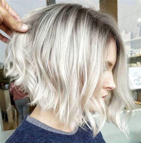 short bob hairstyle http www marieclaire fr carre court 1001 id 233 es blond polaire polaire femme et carr 233