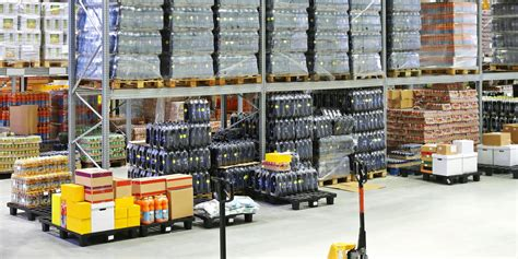 warehouse layout techniques warehouse efficiency shelving and storage tips to
