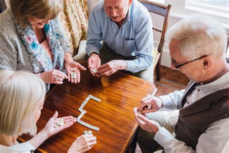 addressing the social needs of older adults a