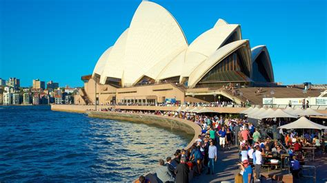 sydney opera house the tourist destination with the best sydney opera house in sydney new south wales expedia