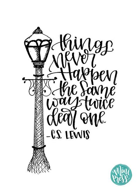 Cs Lewis Witch Wardrobe Quotes by 25 Best Aslan Quotes On Cs Lewis Quotes