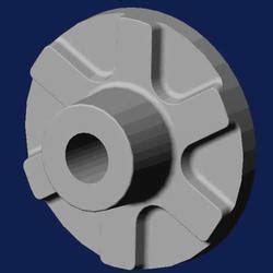 uni fg lettere cast iron manufacturer from rajkot