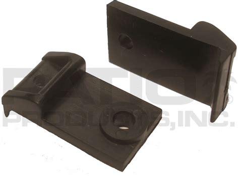 nylon table rim clip table rim attachment clip 30 915b 1 42 quot x 77 quot black