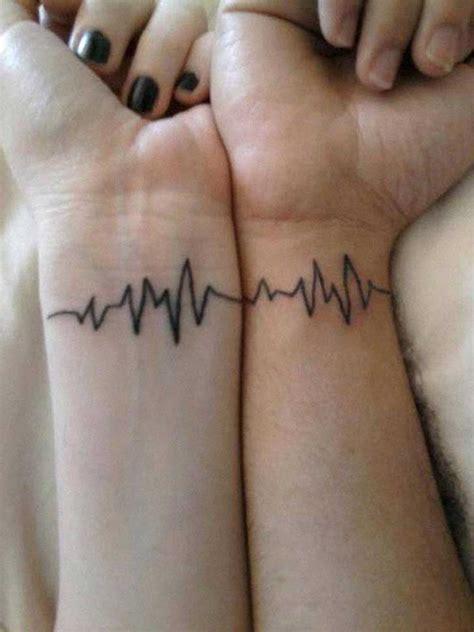 15 extraordinarios tatuajes para parejas que te encantar 225 n
