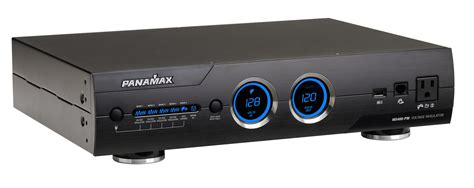 panamax max  power management system
