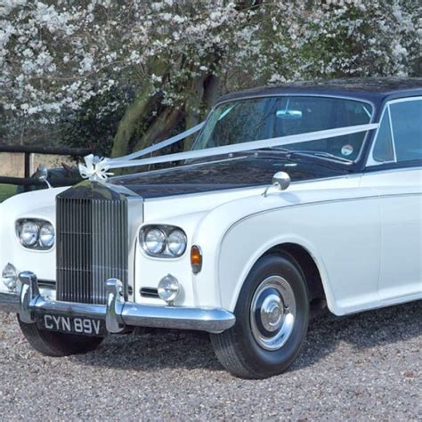 classic rolls royce rental wedding car hire essex hire classic rolls phantom limousine