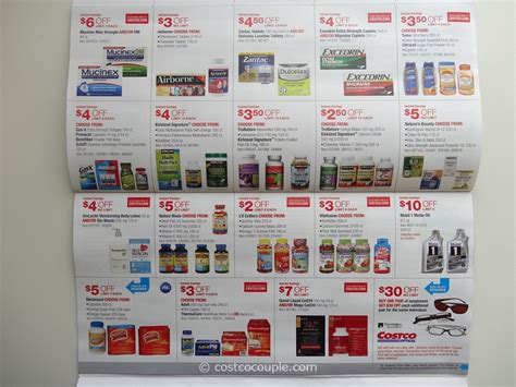 costco printable grocery coupons costco coupon book november 2014 free printable coupons