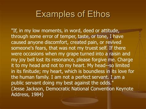 ethos pathos and logos appeals in argument ppt video