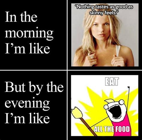 Nothing Tastes As Good As Skinny Feels Meme - funny pictures of the day 80 pics