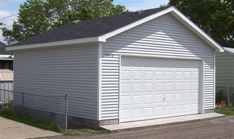 garage kits with loft 24x24 garage kit diy the better garages 24 215 24 garage