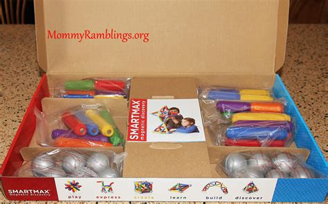 smartmax magnetic discovery table smart tangoes usa smartmax magnetic discovery set review