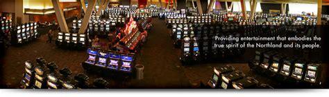 casinos in north dakota usa