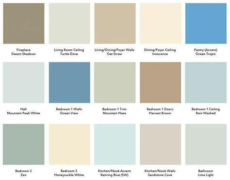 zen color palette prepossessing 80 zen paint colors decorating inspiration