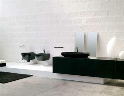 Schwarzes Badezimmer Das Ideen Verziert by Schwarzes Waschbecken F 252 R Das Badezimmer Archzine Net