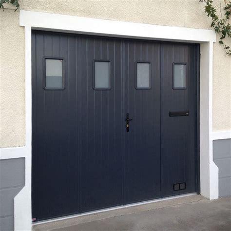 porte de garage 3 vantaux icare porte de garage batiproduits