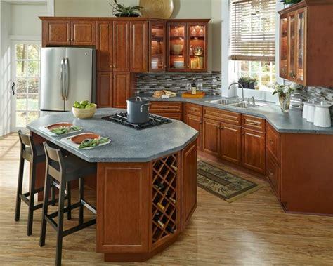 B Jorgsen Cabinets by B Jorgsen Co St Moritz Kitchen Cabinets Detroit By
