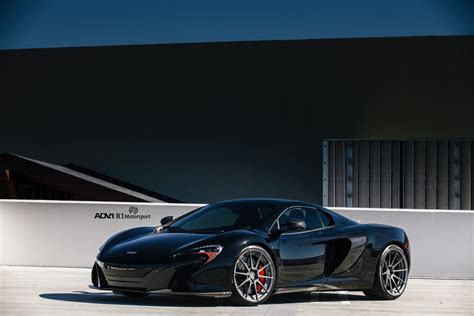 mclaren wheels black mclaren 650s adv10 m v2 cs series wheels adv 1