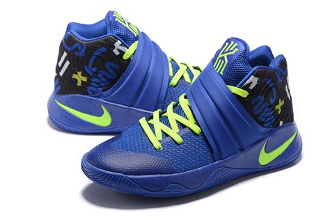 basketball shoes for sale australia new nike kyrie 2 royal blue green blue shoes clearance