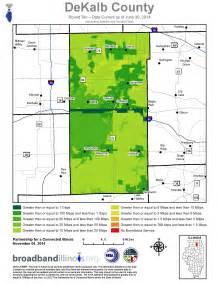 dekalb county maps broadband illinois