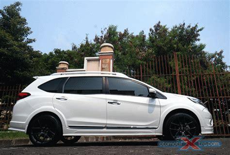 List Bumper Belakang Honda Brv modifikasi honda brv ala william w7 organisasi nasional