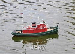tugboat lucky xi rc remote control us lucky xi tug boat