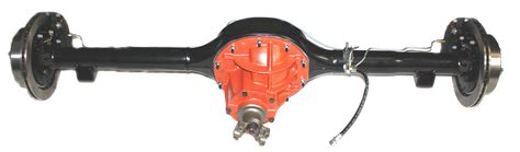 Ford Rear End by Complete Ford 9 Rear End Html Autos Post