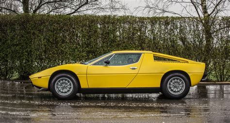 Buy A Maserati by Is Now The Time To Buy A Maserati Merak Ss Classic