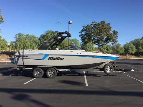 wakeboard boats for sale in southern california malibu wakesetter 22 mxz boats for sale in huntington
